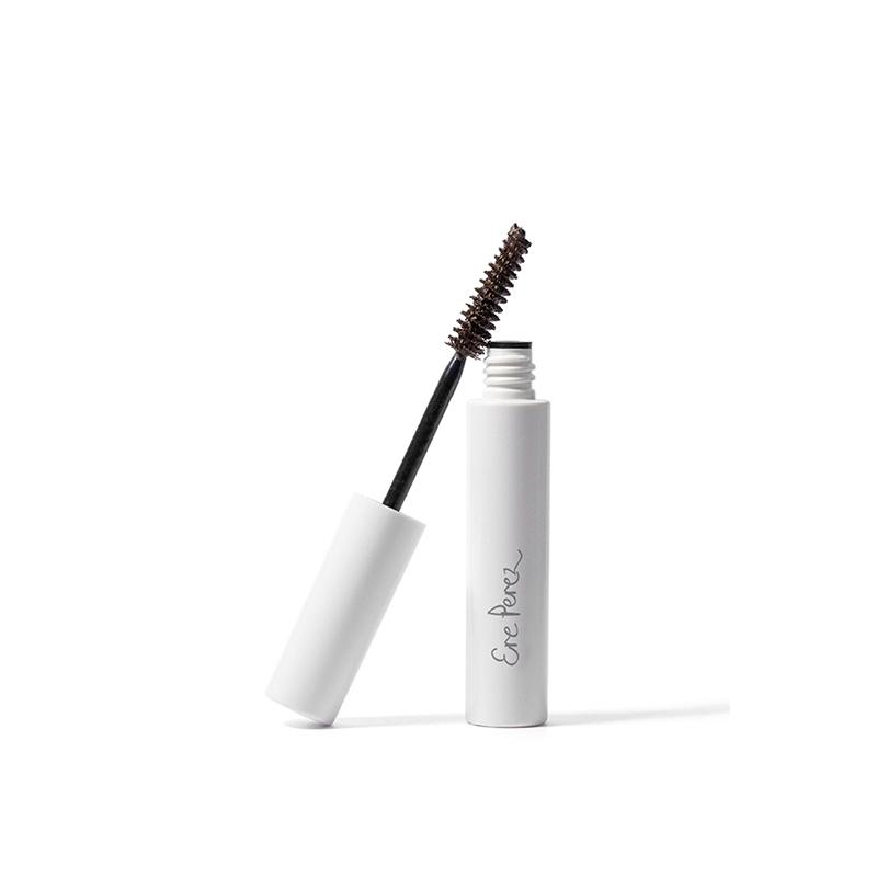 Natural Almond Mascara (2 Farben) Mascara Ere Perez Black - Genuine Selection