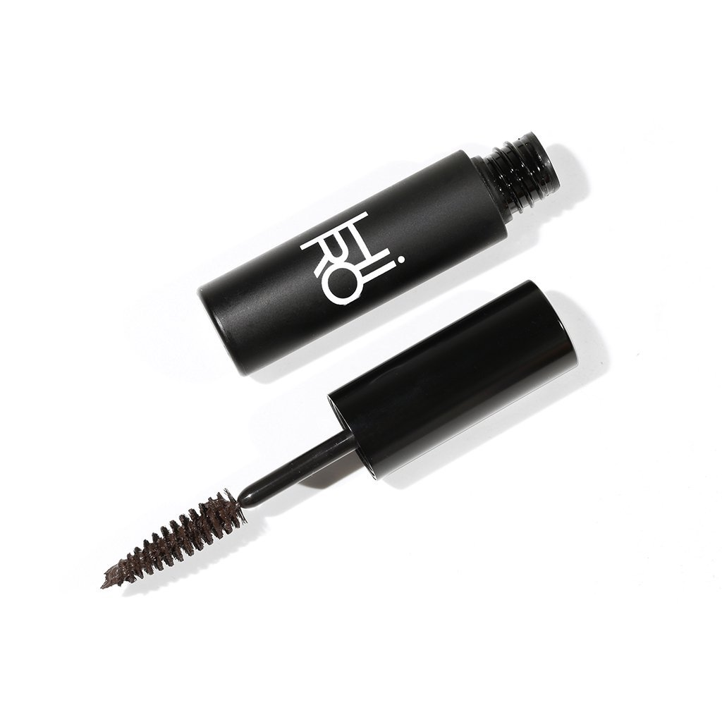 Natural, Organic & Vegan Mascara (2 Farben) Mascara HIRO Cosmetics Deep Black - Genuine Selection
