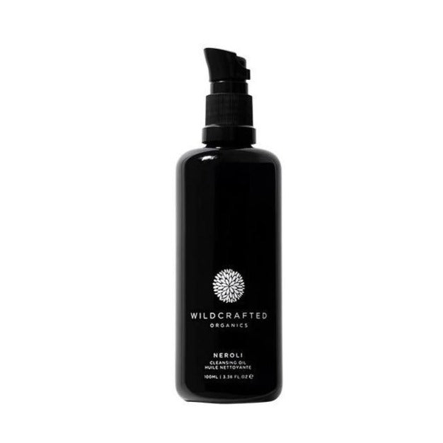 Neroli Cleansing Oil Wildcrafted Organics - Genuine Selection