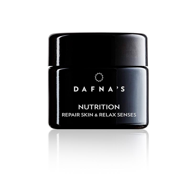 Nutrition Night Treatment Nachtpflege Dafna's Personal Skincare - Genuine Selection