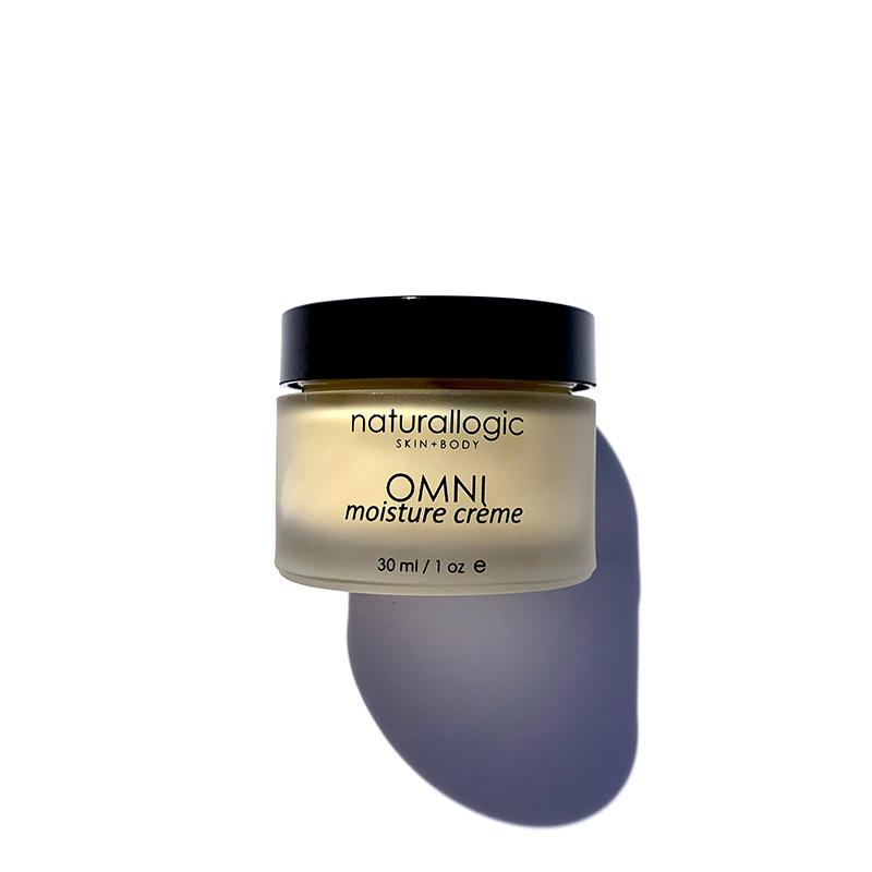 OMNI Moisture Cream - LIMITED EDITION Tagespflege Naturallogic - Genuine Selection