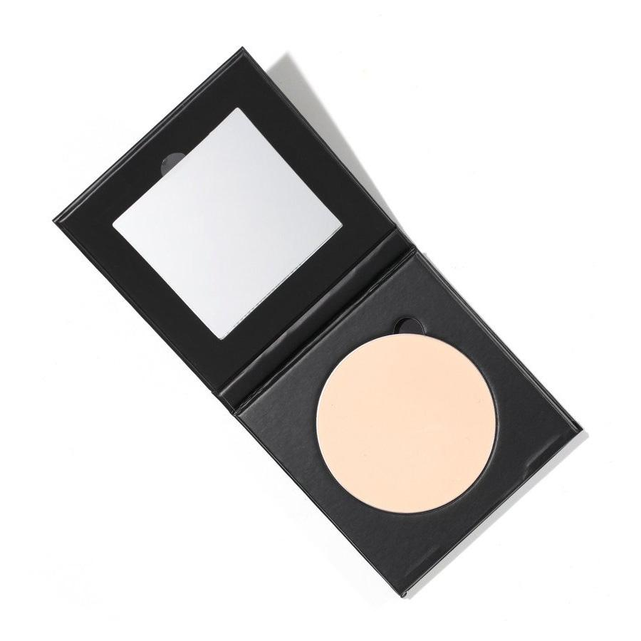 Pressed Setting Powder (2 Farbtöne) Puder HIRO Cosmetics #02 Stay - Genuine Selection