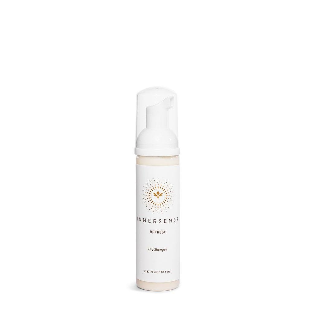 Refresh Dry Shampoo Trockenshampoo Innersense Organic Beauty - Genuine Selection