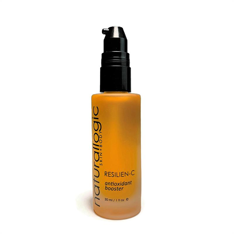 RESILIEN-C Antioxidant Booster Serum Naturallogic - Genuine Selection