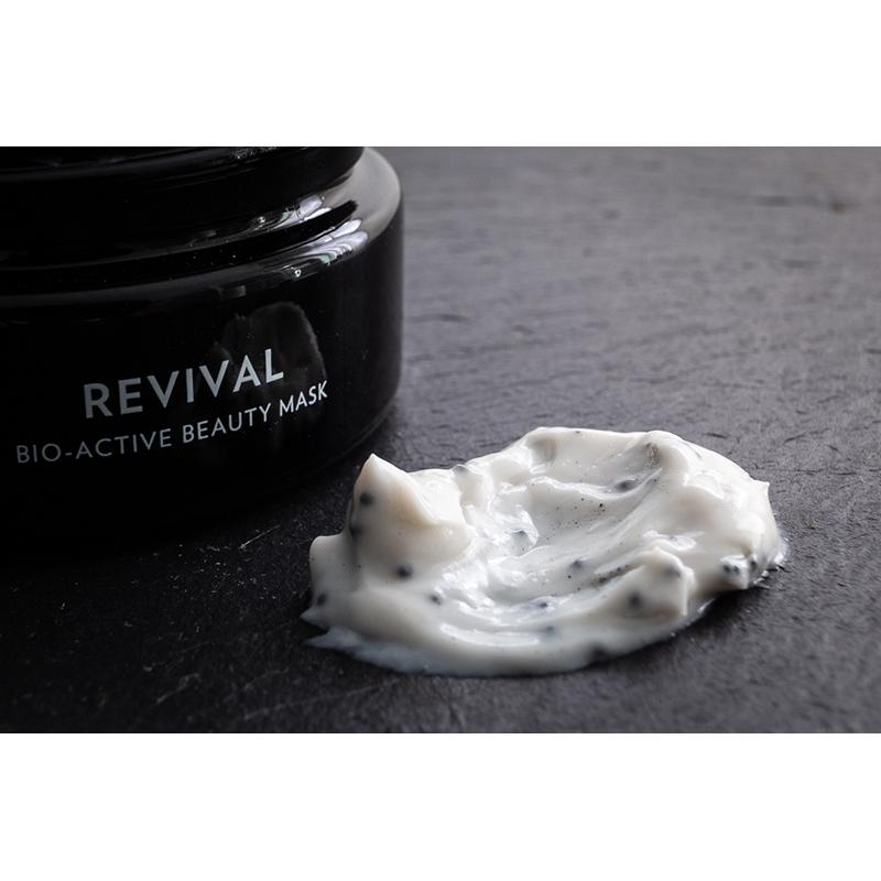 Revival Bio-Active Beauty Mask Gesichtsmaske Dafna's Personal Skincare - Genuine Selection