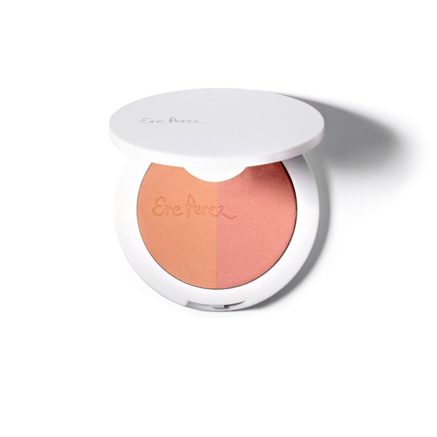 Rice Powder Blush - Bondi Rouge Ere Perez - Genuine Selection