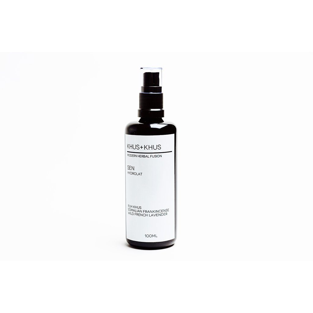 SEN Hydrolat Toner Khus + Khus - Genuine Selection