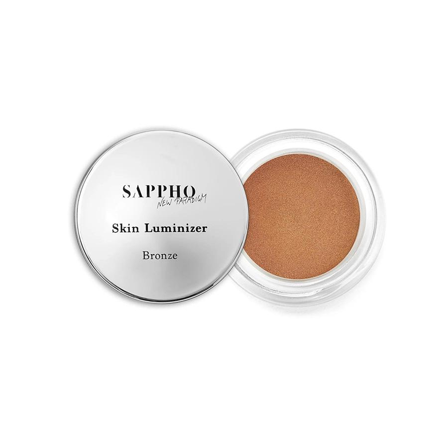 Skin Luminizer (3 Farben) Highlighter Sappho New Paradigm Bronze - Genuine Selection