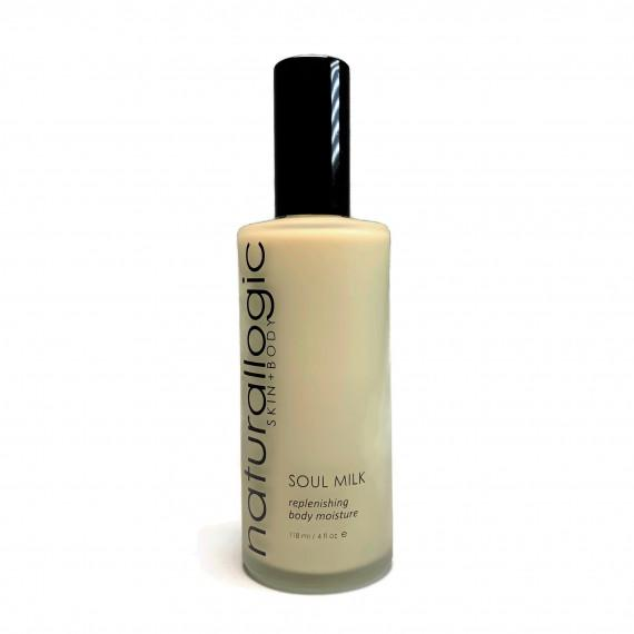 SOUL MILK Replenishing Body Lotion Körperpflege Naturallogic - Genuine Selection
