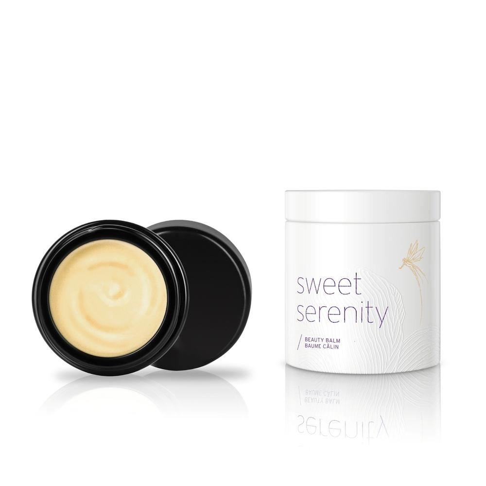 Sweet Serenity / Beauty Balm Balms Max and Me - Genuine Selection