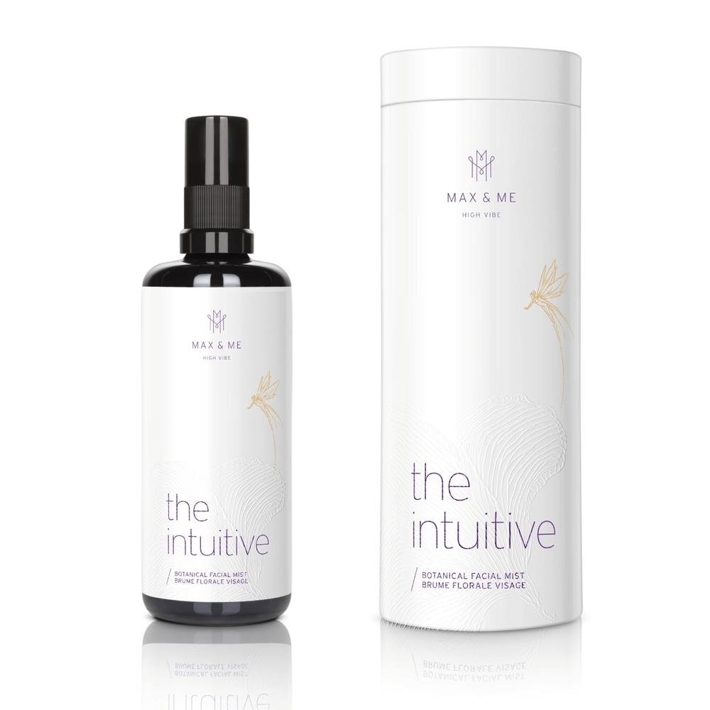 The Intuitive Toner Max and Me - Genuine Selection