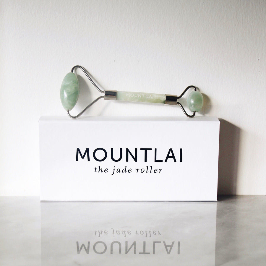 The Jade Roller Facial Tools Mount Lai - Genuine Selection