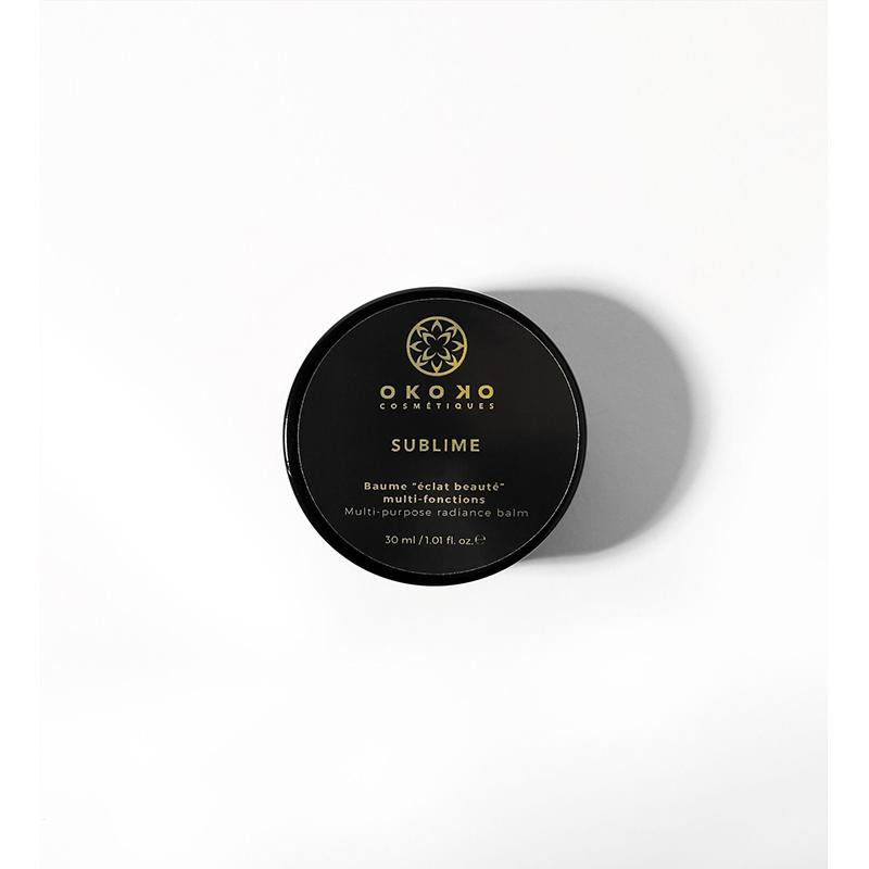 The Sublime Balm Tagespflege Okoko Cosmétiques - Genuine Selection