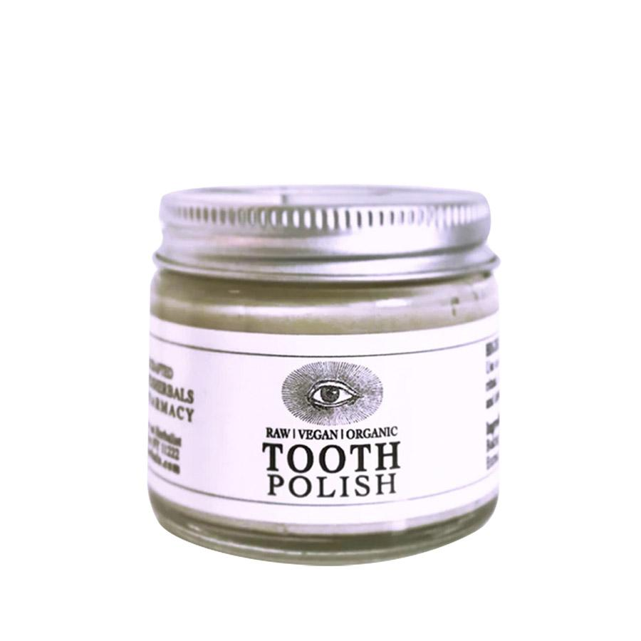 Toothpolish: Fluoride Free Tooth Mask Zahnpflege Anima Mundi Apothecary - Genuine Selection