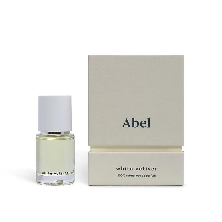White Vetiver Parfum Abel 15ml - Genuine Selection