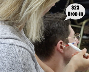 Drop-in on Level I Training for just $23