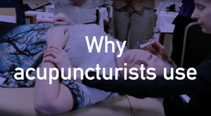 [VIDEO] Why Acupuncturists use VAS to Supplement TCM Pulse Diagnosis — from Discussions with Dr. Bahr