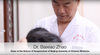 [VIDEO] Neurology Integration in Western Medicine and TCM — Interview with Dr. Zhao