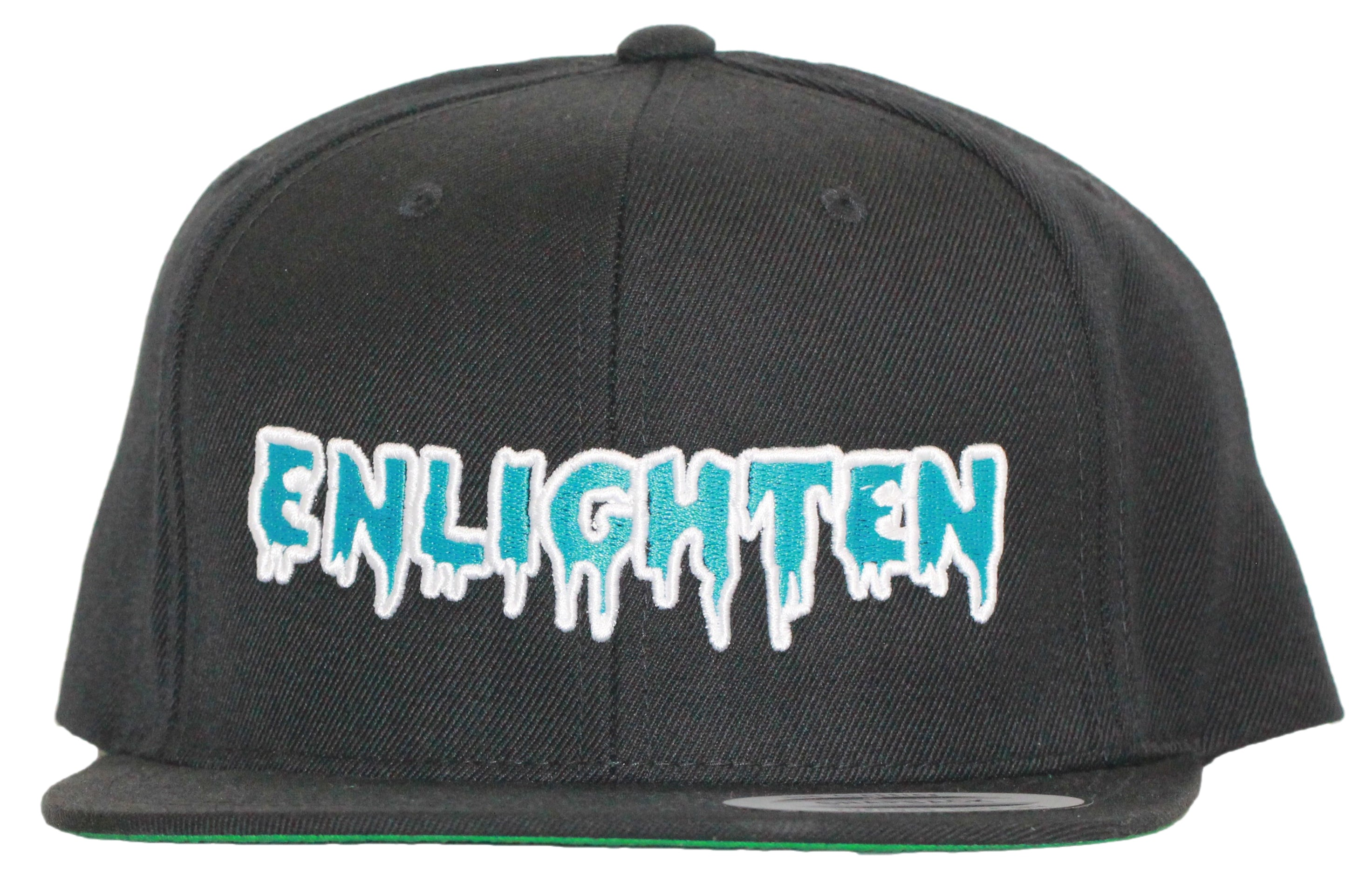 hat made to spread the message of enlightenment, available at our clothing store.