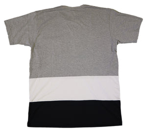 Blocked Pocket Tee