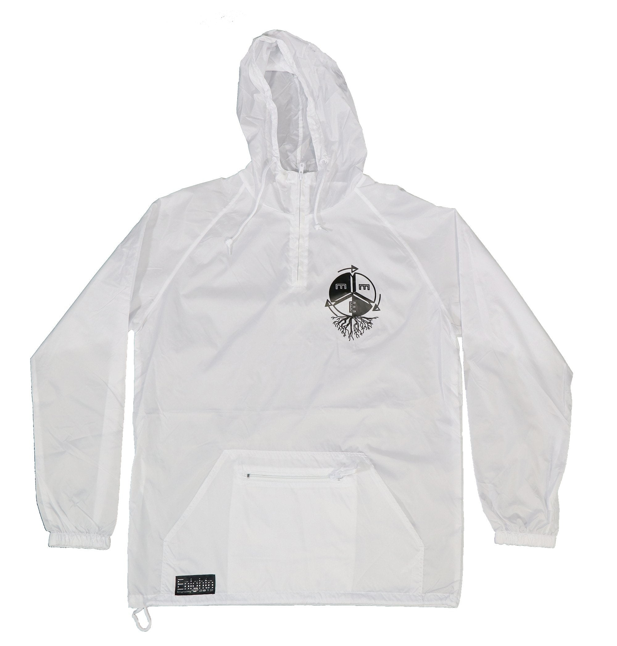 Equality Logo Windbreaker