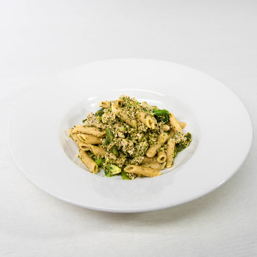 Turkey Pesto Penne