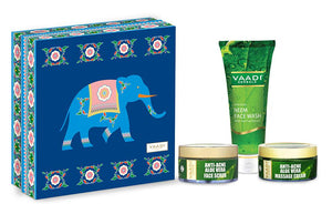 Eid Special - Clean & Clear Skin Beauty Gift Set