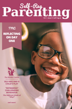 Self-Reg Parenting Magazine