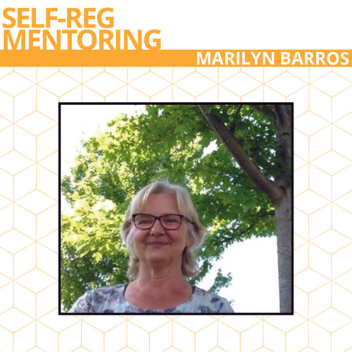 Self-Reg Online Mentoring: Marilyn Barros