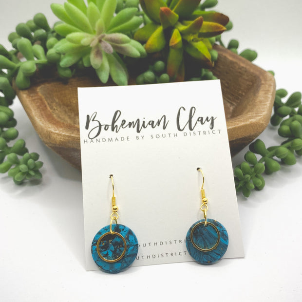 Turquoise Collection - Anna