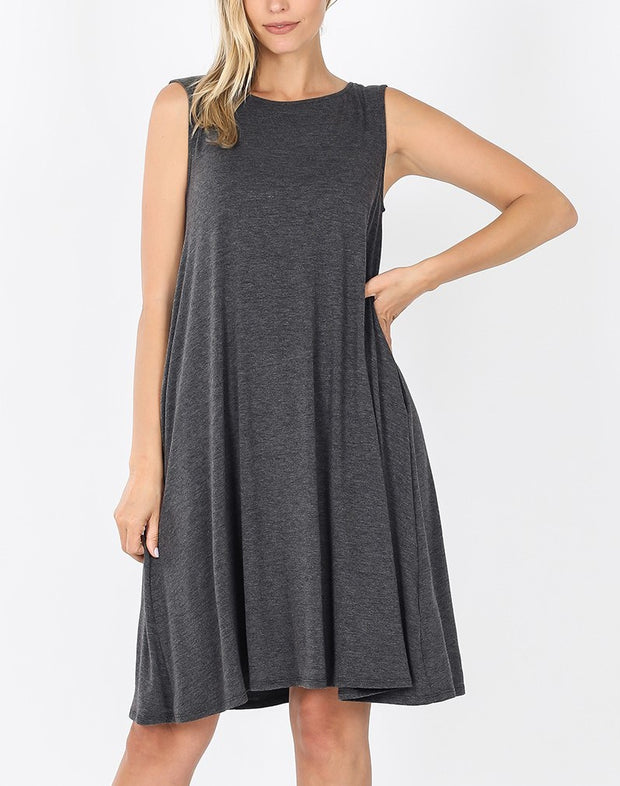 Anywhere Anytime Dress