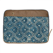 Planet's Blue Affair Laptop Sleeve