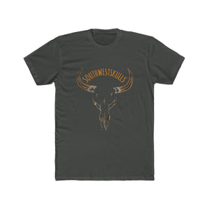 Men's Southwest Skulls T-Shirt