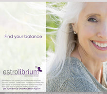 Load image into Gallery viewer, EstroLibrium Estrogen Pills for Women | Female Hormone Balance Supplement