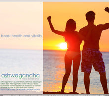 Load image into Gallery viewer, Ashwagandha | 1350 mg Powder Capsules | 1.5% Withania Somnifera Extract | 30 Day Supply