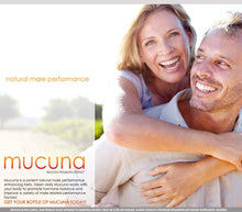 Load image into Gallery viewer, Mucuna | 700mg Mucuna Pruriens Capsules | 20% L- Dopa Extract | 30 Day Supply