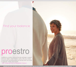 ProEstro Estrogen Pills for Women | Female Hormone Balance Supplement