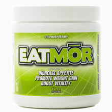 Load image into Gallery viewer, Eatmor Appetite Stimulant | Weight Gain Pills for Men and Women | Natural Orxegenic Supplement
