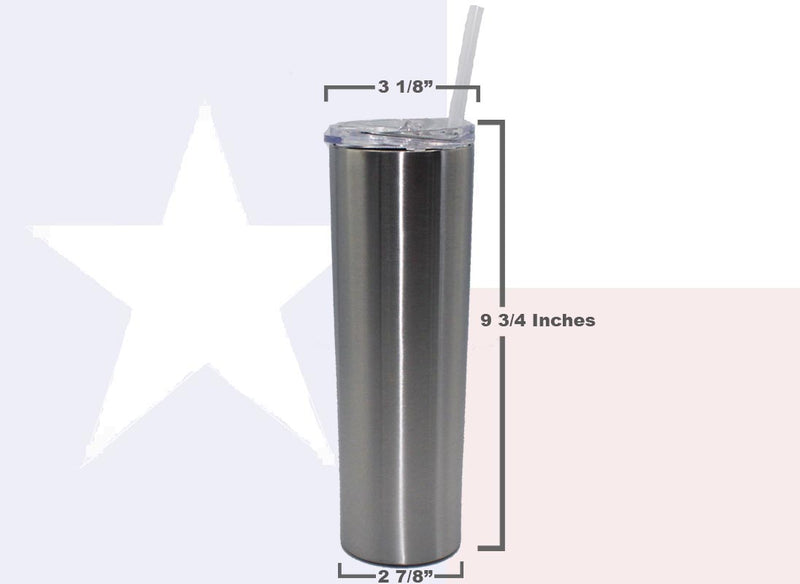 30oz Tall Texan 6-Pack