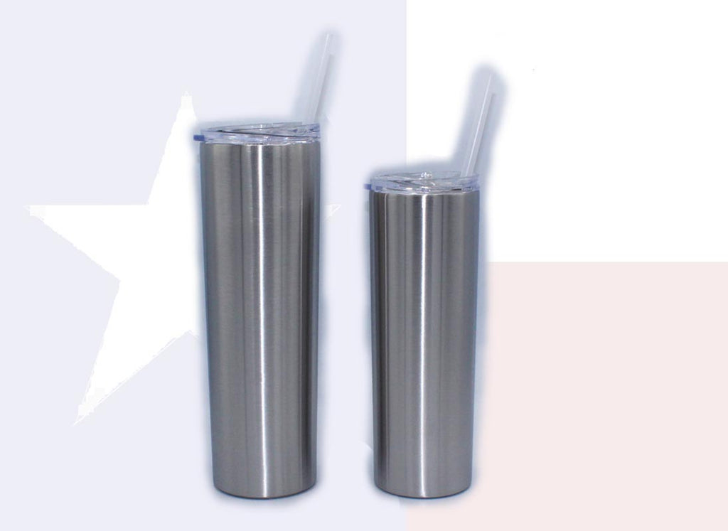 12-Pack - Tall Mixer - Six 20oz & Six 30oz Tall Texans