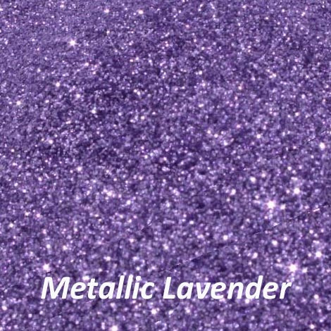 Glitter Package 5: Metallic Color Blend