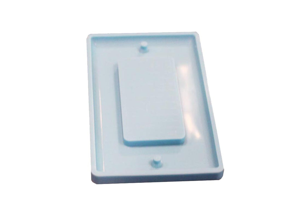 Mold: Rectangular Switch Cover Mold