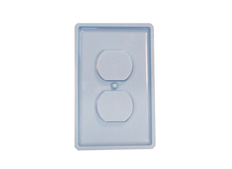 Mold: Outlet Cover Mold