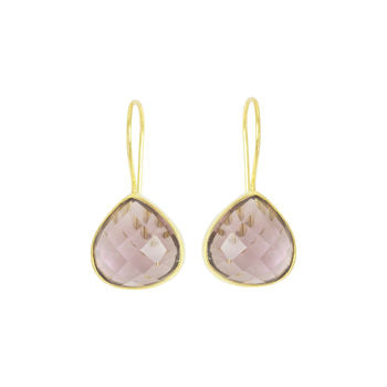 Amethyst Earrings Gifts For Her