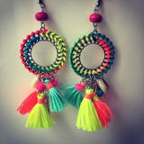 Festival Earrings Summer Earrings