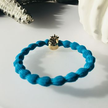 Pineapple Bracelet Hairband Bracelet