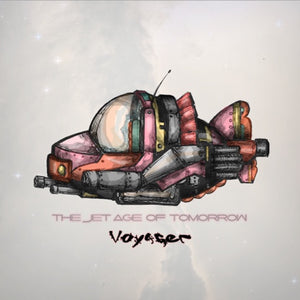 Jet Age Of Tomorrow - Voyager
