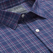 Camisa Tech Button Down