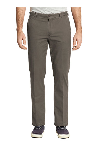 Pantalón Chino Straight Fit