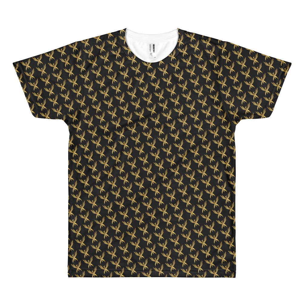 "Men's ""Phoenix Infinite"" Short Sleeve T-shirt"